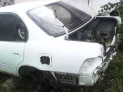 Toyota Corolla. AE100