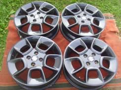 Suzuki. 5.0x16, 4x100.00, ET40, ЦО 54,1мм. Под заказ
