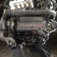 Двигатель 611.980 Мерседес Вито 2.2cdi Vito 2.2 дизель