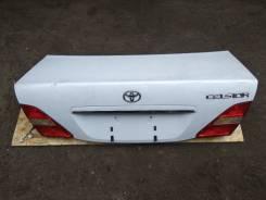 Крышка багажника. Toyota Celsior, UCF31 Lexus LS430