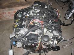 Двигатель 5.5 273.962 на Mercedes S W221 AMG