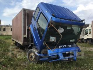 Foton. Продаётся грузовик Фотон 1099-93, 3 500куб. см., 6 000кг., 4x2