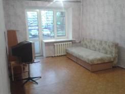 1-комнатная, улица Панфиловцев 37. Индустриальный, частное лицо