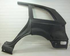 Крыло. Audi Q7. Под заказ