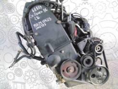 Контрактный (б у) двигатель Ситроен Xsara 1998 г LFX (Psalfx10KU) 1,8