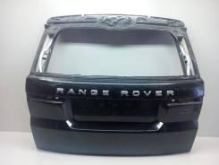 Крышка багажника. ПТЗ ДТ-75М Казахстан Land Rover Range Rover Sport. Под заказ