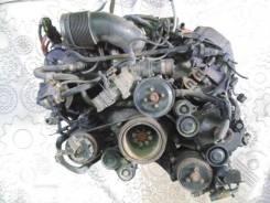 Контрактный (б у) двигатель БМВ 7 E65 2004 г N62B44A 4,4 л бензин