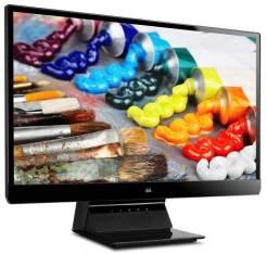 """Viewsonic. 23"""" (58 см), технология LED"""