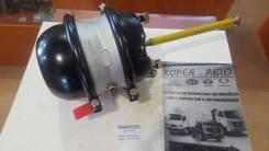 Энергоаккумулятор тормоза. Hyundai: HD, Super Aerocity, Aero, Trago, Global 900 Двигатели: D6HA30, D6HC, C6GB, D6HA, C6AF, D6GA25, D6ABDD, C6AC, D6AV...
