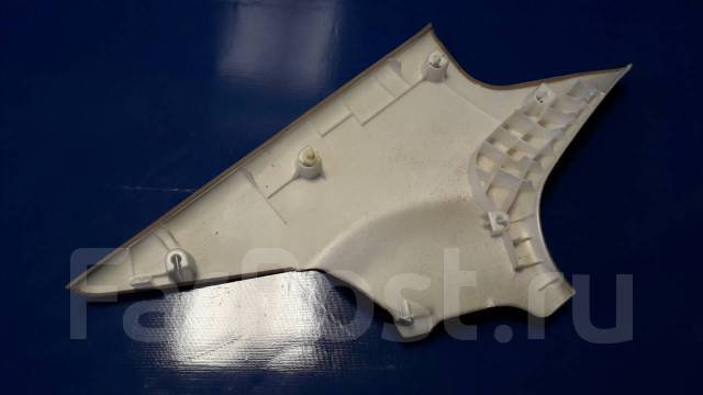 Накладка на стойку. Honda Accord, CL8, CL9, CL7 Двигатели: K20A, K24A