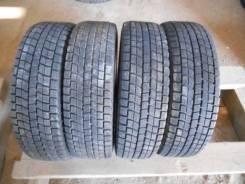 Bridgestone ST20. Зимние, без шипов, износ: 20%, 4 шт