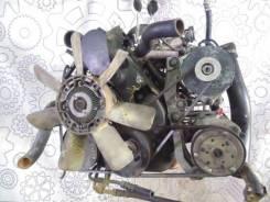 Контрактный (б у) двигатель Вольво 740 1990 г B230FT 2,3л бензин