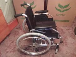 Продам новую инвалидную коляску