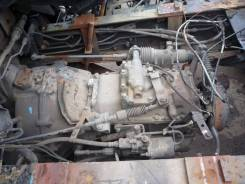 МКПП. Nissan Diesel, MK211 Двигатель FE6