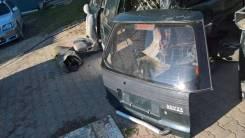 Дверь багажника. Mitsubishi RVR, N11W Двигатели: 4G93, GDI