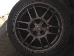OZ Racing F1 Plus. 7.5x17, 5x114.30