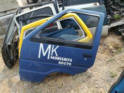 Дверь боковая. Nissan Vanette, KMC22, KMGC22