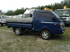 Hyundai Porter II. 4WD ! Абсолютно новый грузовик с завода Ю. Кореи !, 2 500 куб. см., 1 000 кг.