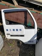 Дверь боковая. Nissan Atlas, P4F23, P2F23, P6F23, P8F23, N4F23, N2F23, N6F23