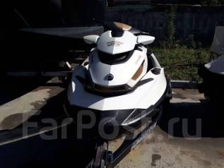 BRP Sea-Doo GTX. 260,00л.с., Год: 2011 год