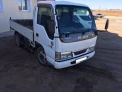 Nissan Atlas. Продам грузовик (Isuzu Elf), 4 800куб. см., 3 000кг.