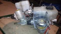 Блок abs. Toyota Land Cruiser Prado, GRJ120, GRJ120W Двигатель 1GRFE