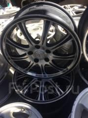 Winning Street Wheel. 7.0x17, 5x114.30, ET48