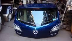 Дверь багажника. Mazda Axela, BLEFW Двигатель LFVDS