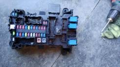 Блок предохранителей салона. Suzuki Escudo, TD94W, TDB4W, TD54W, TDA4W, TA74W Suzuki Grand Vitara Двигатель N32A