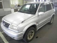МКПП. Suzuki Escudo, TD54W, TL52W, TD52W, TD51W Двигатель J20A