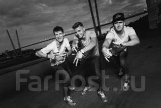 Музыкальное шоу барабанщиков «Catchers Groove»