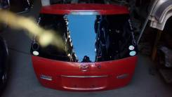 Дверь багажника. Mazda Verisa, DC5W Двигатель ZYVE