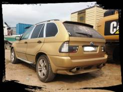 BMW X5. автомат, 4wd, 4.4, бензин