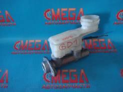 Цилиндр главный тормозной. Honda Fit Aria, GD6, GD7, GD8, GD9, GD1, GD2, GD3, GD4 Двигатели: L13A, L15A