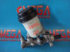 Цилиндр главный тормозной. Daihatsu Pyzar, G301G, G303G Двигатели: HDEP, HEEG