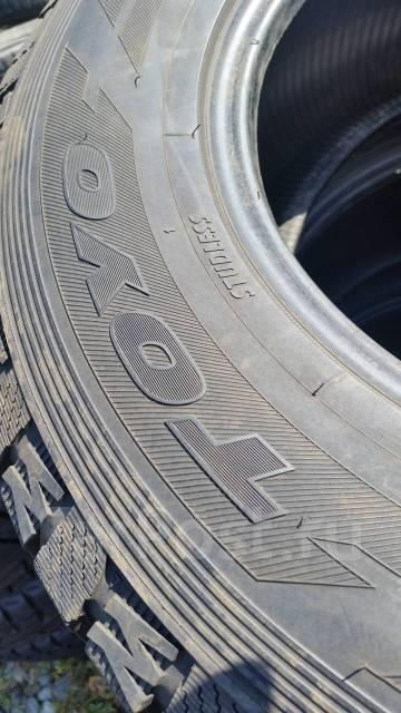Toyo Tranpath S1. Всесезонные, износ: 20%, 4 шт