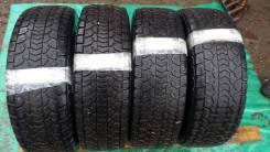 Dunlop Grandtrek SJ5. Зимние, без шипов, 2005 год, износ: 40%, 4 шт