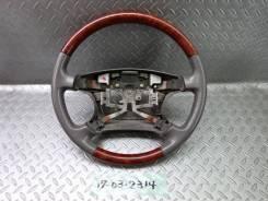 Руль. Toyota: Land Cruiser Prado, Camry, Hilux Surf, Land Cruiser, Hiace, Mark II, Brevis, Allion, Alphard, Aristo, Avensis, Avensis Verso, Picnic Ver...