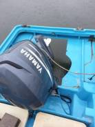 Yamaha. Год: 2007 год, длина 9,00м., двигатель подвесной, 115,00л.с., бензин