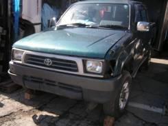 Toyota Hilux. LN167, 5L