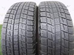 Bridgestone Blizzak Revo. Зимние, без шипов, 2008 год, 30%, 2 шт