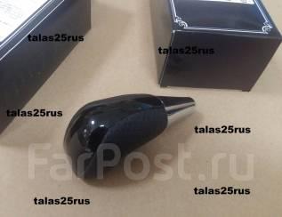 Ручка переключения автомата. Toyota Corolla Rumion