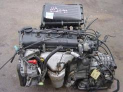 Двигатель в сборе. Nissan March Box Nissan Stanza Nissan March, K11 Nissan Micra Двигатель CG10DE