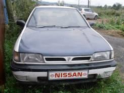 Nissan Pulsar. SN14, CD17