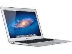 """Apple MacBook Air 13 2015 Early. 13.3"""", 1,6ГГц, ОЗУ 8192 МБ и больше, диск 128 Гб, WiFi, Bluetooth"""