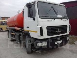 Коммаш КО-523. Продам ассенизатор КО-523 на шасси МАЗ объем 9 кубов 2013 год., 7 000 куб. см.