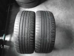 Dunlop SP Sport FastResponse. Летние, 2011 год, износ: 20%, 2 шт