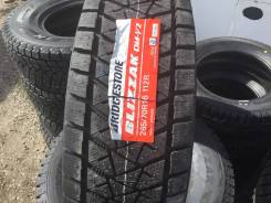 Bridgestone Blizzak DM-V2, 265/70R16 112R MADE IN JAPAN