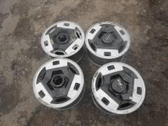 Nissan. 7.0x15, 6x139.70, ET10