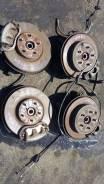Ступица. Subaru Impreza WRX STI, GRF